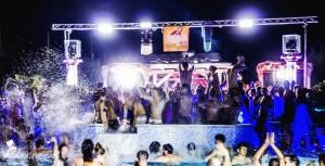 bugadara-schiuma-party